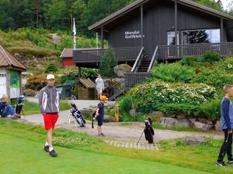 Juniorgruppa tar sommerferie fra uke 27 (oppdatert mht start-tid)