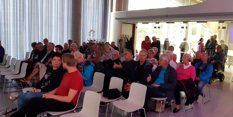 Fra Elvesalen onsdag (foto per j)