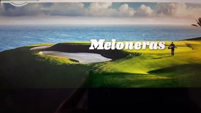 Golftur til Meloneras