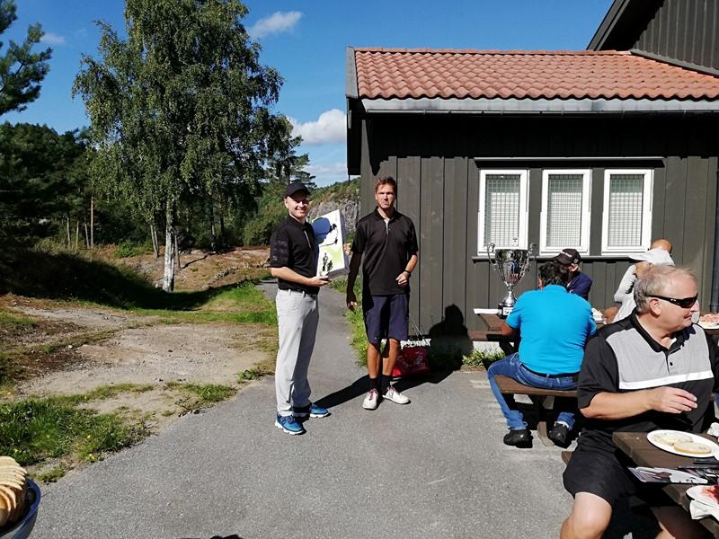 2. plass herre - Jørgen