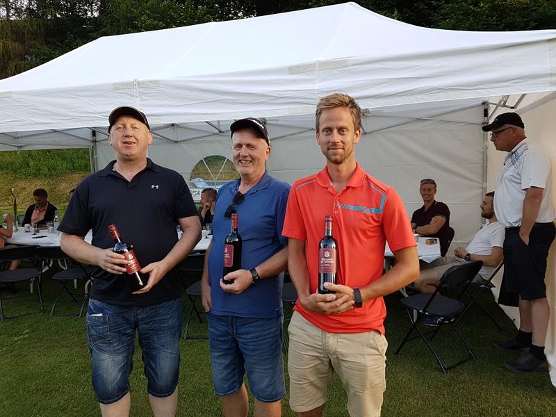 Glimt fra sponsordagen (foto S Tørresen)