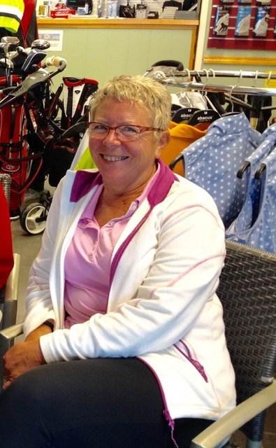 Aase Olsen (foto ag nøding)