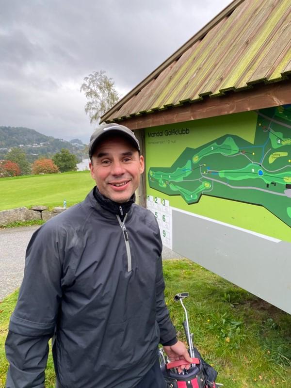 Vinner klasse A, Kjell Erik Røisland (foto f arntsen)