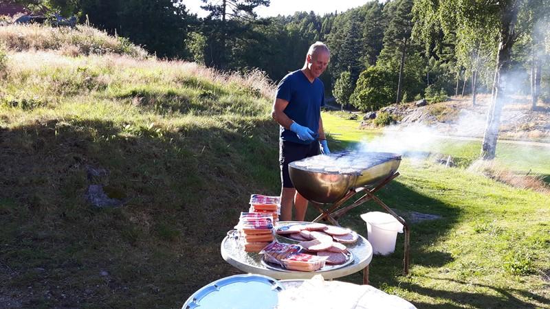 Grillmester Svennevik