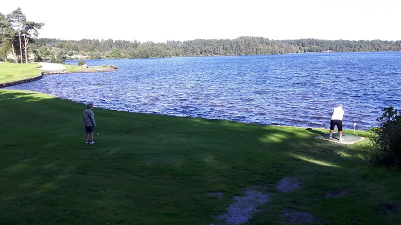 Stavanger golfbane.